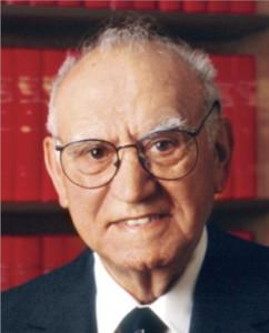 Alfred E. Gallo