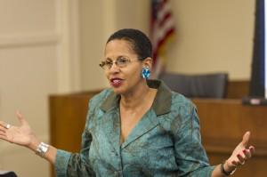 Justice Williams