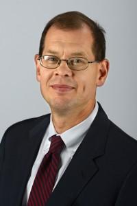 John Bergholz