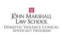 JMLS 2 Line Color - Domestic Violence Clinical Advocacy Program
