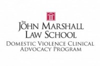 Domestic-Violence-Clinical-Advocacy-Program logo