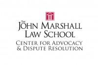 Center for Trial Advocacy & Dispute Resolution logo