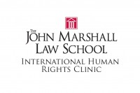 International Human Rights Clinic logo