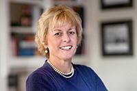 Lisa Dunner ('95)