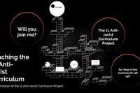 1L Antiracist Curriculum Project Video Screenshot